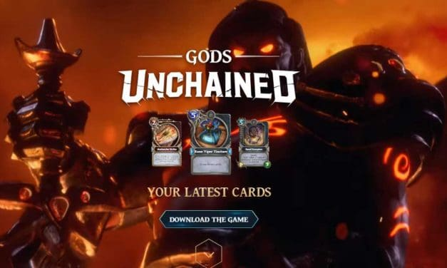 Gods Unchained Review. 2020 update