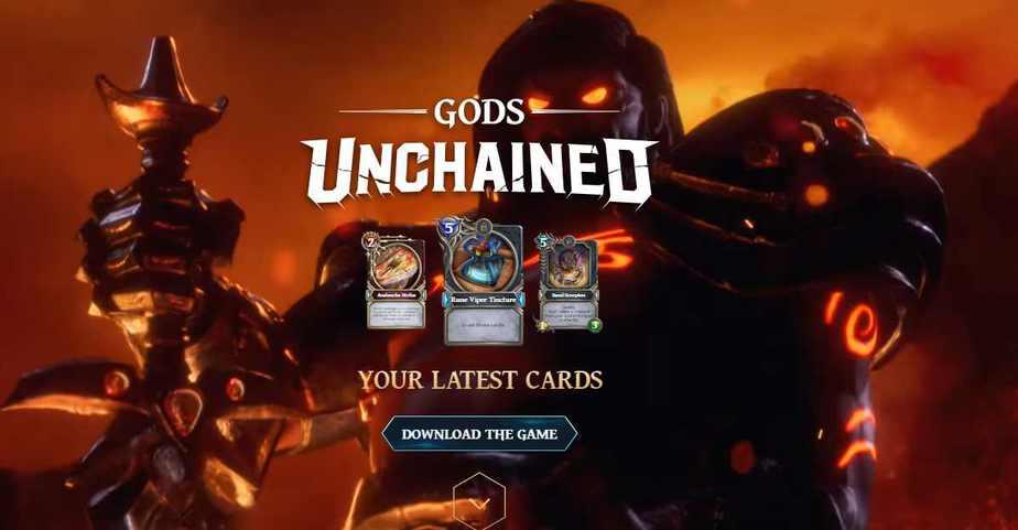 Gods-unhained