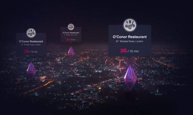 Geon Review, Explore places and earn crypto