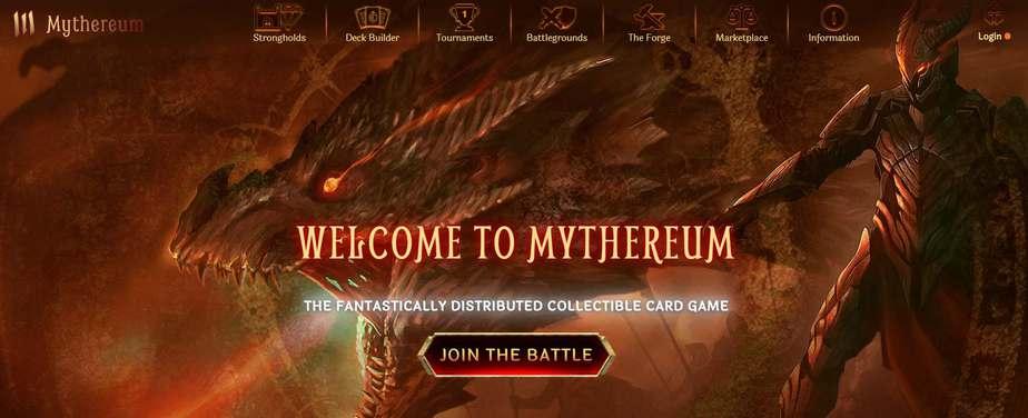 mythereum main