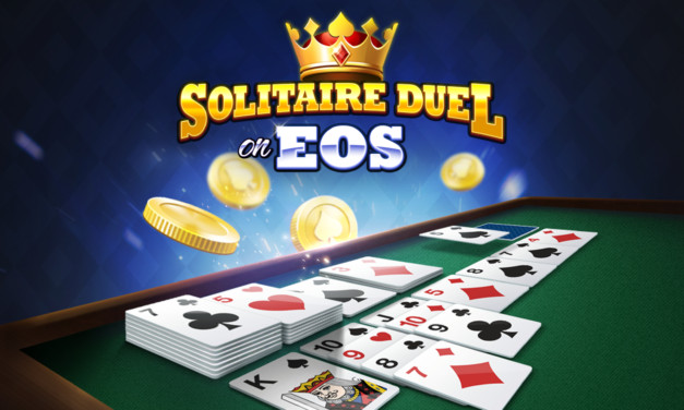 Solitaire Duels review. It's a classic remake.