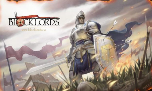 Blocklords review. A strategy crypto game on TRON and NEO