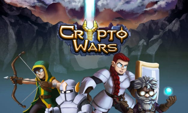 CryptoWars Review – Multiplayer RTS crypto game