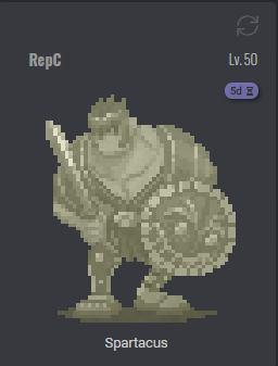 Replica Hero