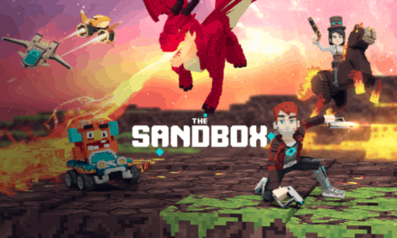 The Sandbox launches Dashboard in preparation for its SAND token sale