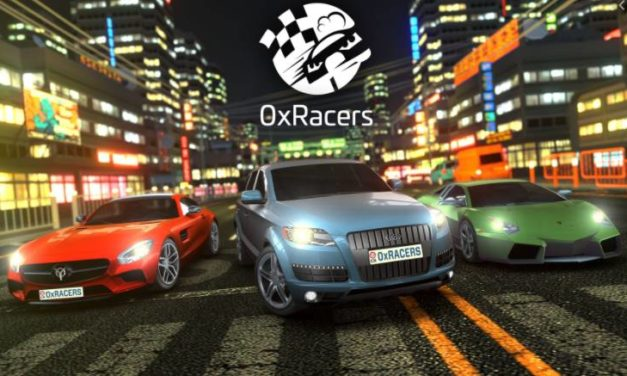 0xracers. A Multi-blockchain racing manager