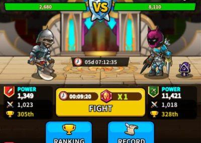 crypto sword and magic colosseum