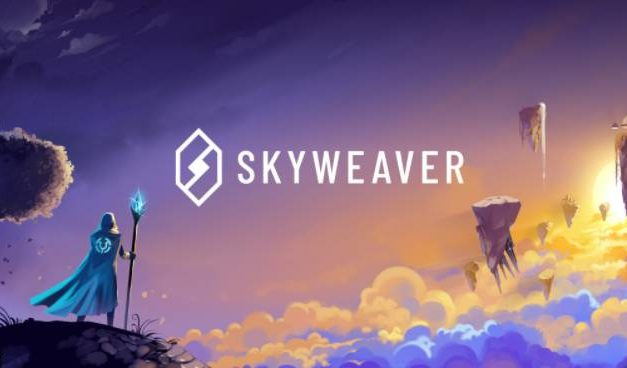 Skyweaver. Free-to-play Collectible Card Game