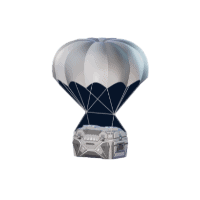 Farsite airdrops