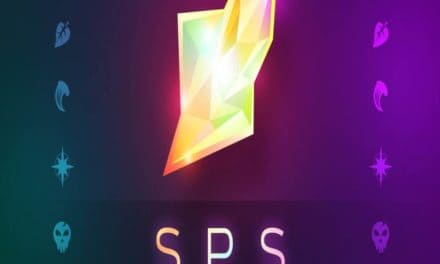 Splinterlands announces  SPS Token
