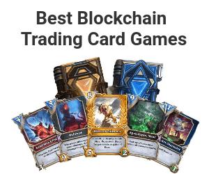 Best Blockchain Trading Card Games