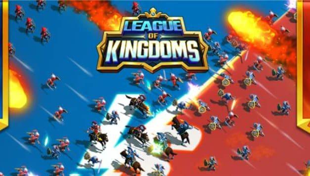 League of Kingdoms Review