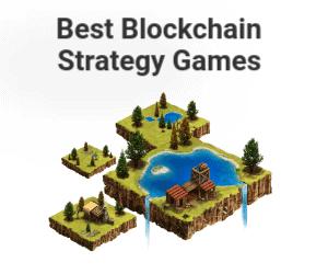 Best blockchain strategy games
